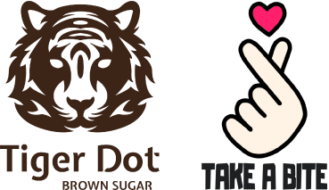 Order From Tiger Dot X Take A Bite
